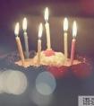 女朋友生日祝福语 简短独特,甜到腻