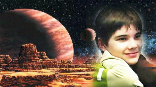 火星男孩承认说谎证据复盘