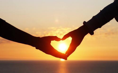 一个成熟的爱情观 美丽爱情观怎么面对