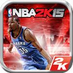 NBA2K15手机版