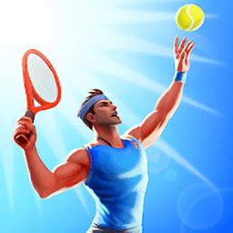 网球传奇3d手游