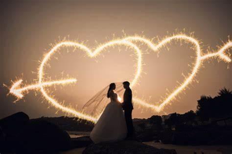 爱情的句子唯美短句2021 浪漫唯美的爱情十字以内