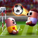 胶囊足球游戏