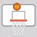 指尖篮球游戏