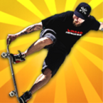 滑板派对3steam版