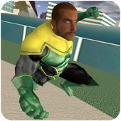 超级英雄战场无限金币无限钻石版