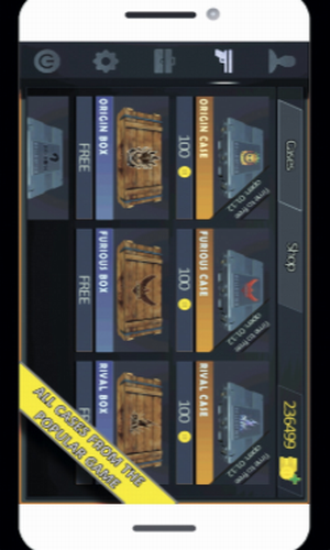 对峙2开箱模拟器最新版