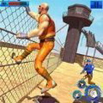 越狱犯罪模拟游戏