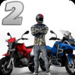 摩托交通竞赛2