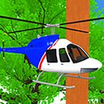 遥控直升机模拟器